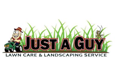 Justaguy_logo
